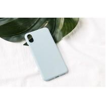 手機殼-純素系列-晴天iPhone X