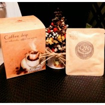 綜合掛耳莊園級咖啡組合