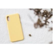 手機殼-純素系列-日光iPhone X