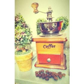 QRcoffee手烘館 黑森林義式莊園級咖啡豆 1磅/包 2包/組