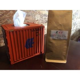 老GY咖啡豆 半磅/包 4包/組